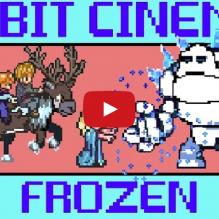 8-bit-cinema-frozen