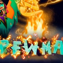 pewma-south-american-game