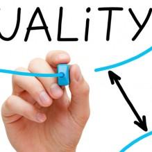 quality-is-key