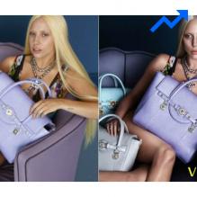 lady-gaga-versace-bluebus-maislidas