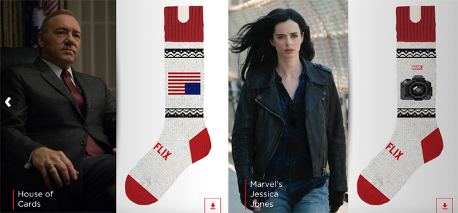 netflix-socks