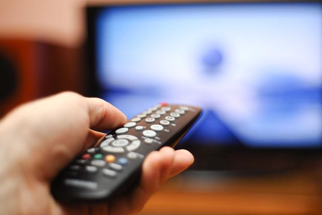 TV-remote