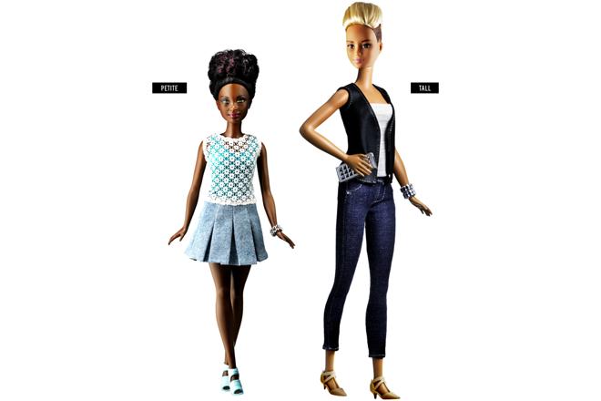 barbie-petite-tall