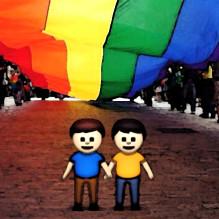 LGBT-emoji