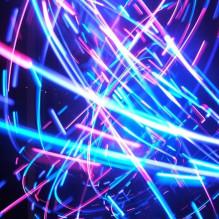 rave-lights