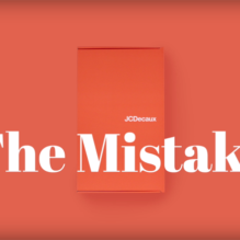 JCDecaux-the-mistake-BBDO-Belgium