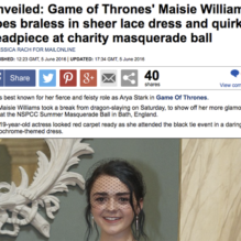 GoT-maisie-williams-mailonline