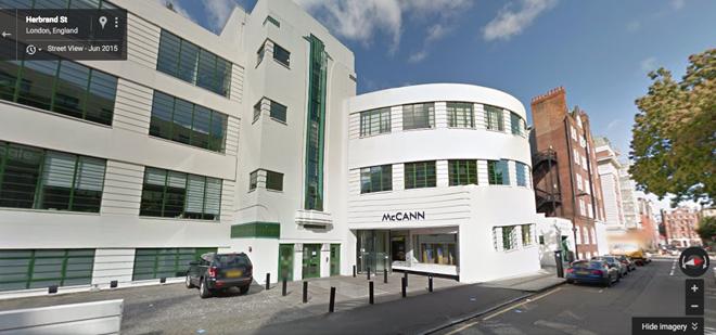 mccann-london