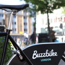 buzzbike-london