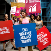 #WhatIReallyReallyWant-feminism