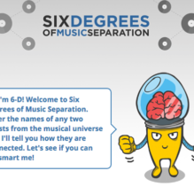 six-degrees-of-music-separation