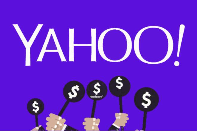 Verizon arremata Yahoo por US$ 4,8 bilhões