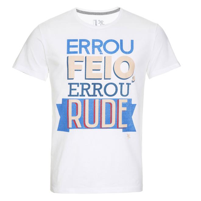 Camiseta Riachuelo e Porta dos Fundos - R$ 39,90 (2)