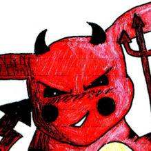 pikachu-evil