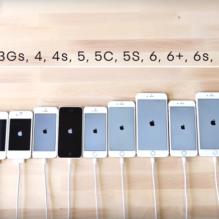 iphone-teste-comparativo