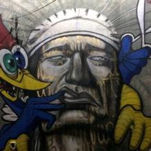 pica-pau-grafite