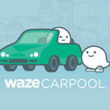 Waze-Carpool-Blue-Bus