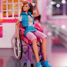 Becky-Barbie