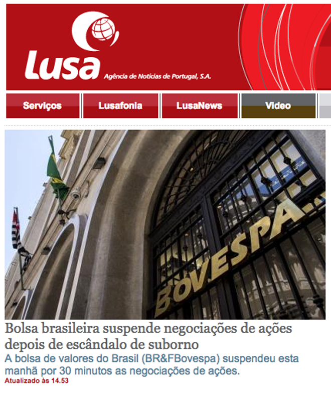 brasil-temer-18-maio-2017-lusa