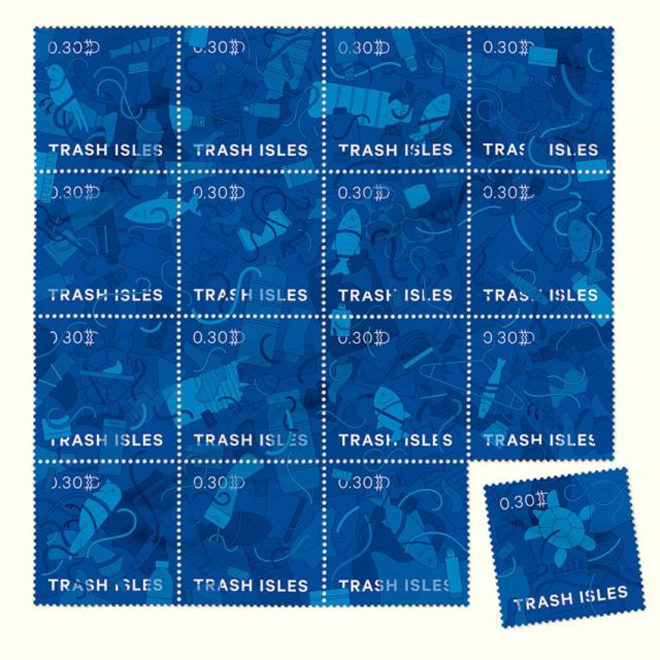 trash-isles-stamps-bluebus