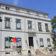 Palacio São Bento