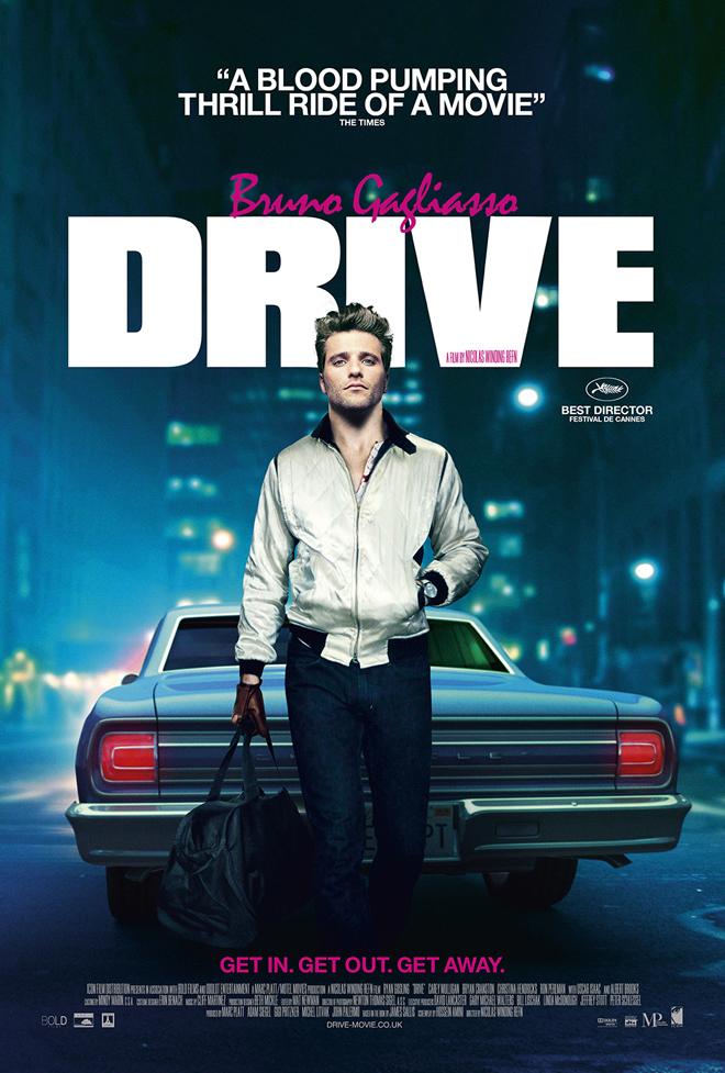 Drive_Bruno Gagliasso