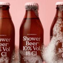 shower-beer-snask