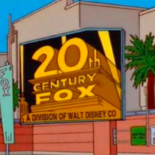disney-fox-simpsons