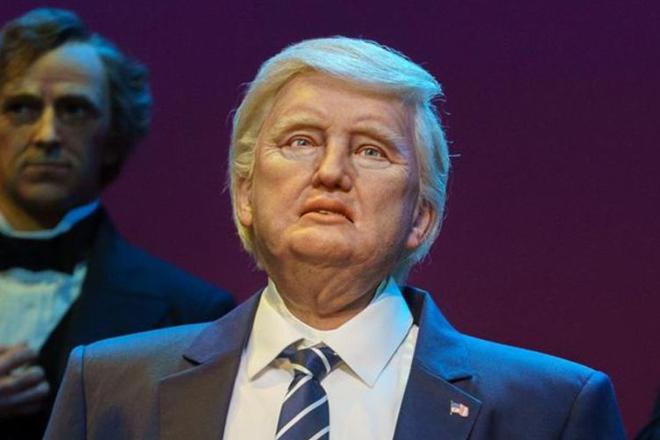 trump-robot-disney