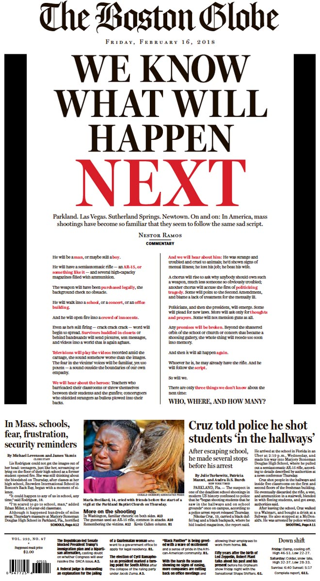 TheBostonGlobe_FrontPage216201818