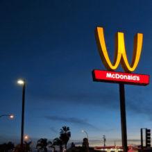 McDonalds-Flip-Golden-Arches-Logo