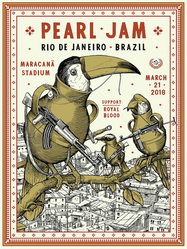 pearl-jam-cartaz-rio-2018
