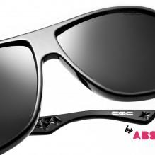 GNova une Absurda e CQC e lança hoje óculos licenciados c  a marca ... b52e0720ad
