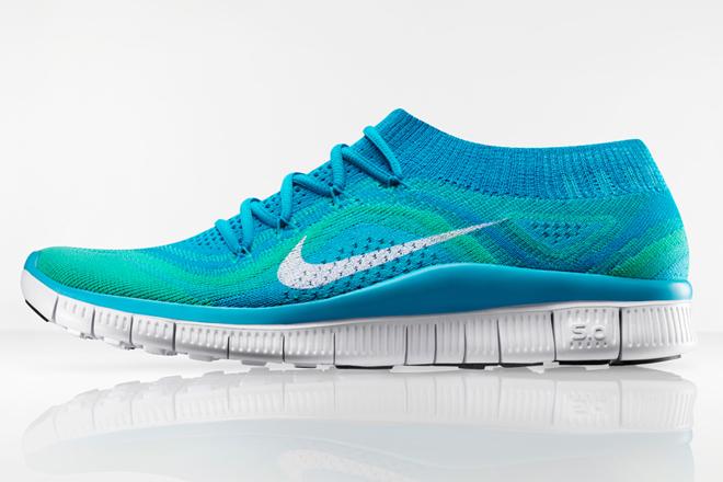 16a7c5562ec Nike lança o tênis de corrida mais parecido com 1 par de meias que ...