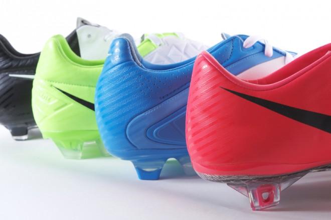 d6dc849f651e4 Marketing de chuteiras no futebol - a moda é usar pés de cores diferentes -  Blue Bus