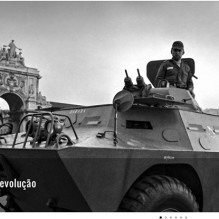 Portugueses estao lembrando sua Revoluçao dos Cravos, veja isso (Lusa) 6e8046d710