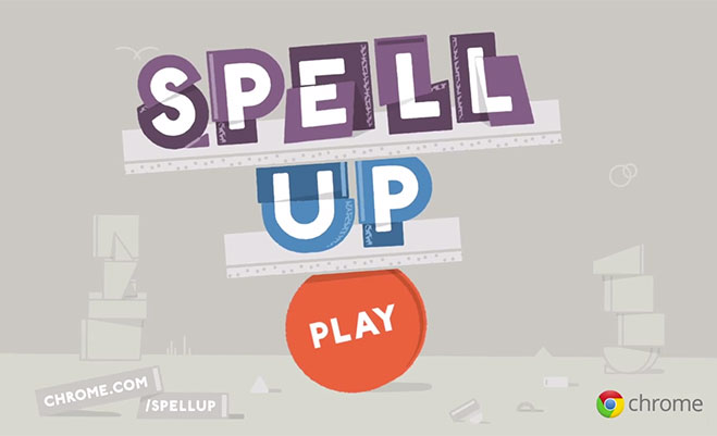 Spell Up O Jogo Do Google Para Voce Aprender Ingles Soletrando