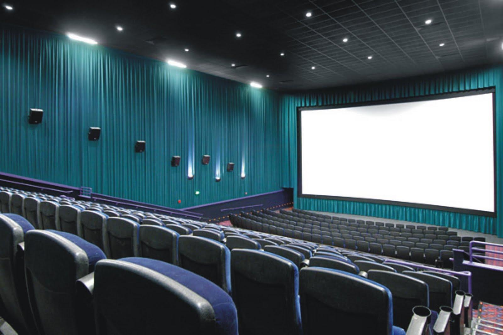 Sentido se amea ados pelo futebol cinemas fazem promo de - Home theater sound system design ...