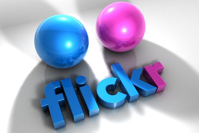 Yahoo confirma que vai retirar do Flickr as opçoes de login via