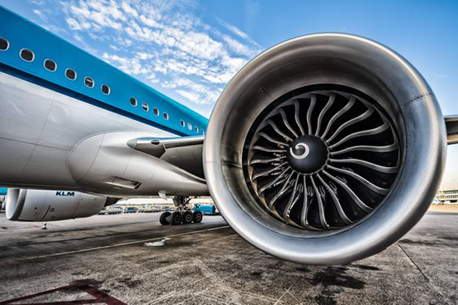 Sabe Por Que As Turbinas Dos Avioes T 234 M Um S 237 Mbolo