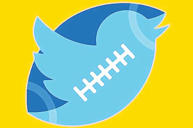d9e9f24bd6baa Futebol americano no Twitter - site agora transmite jogos da NFL ao vivo -  Blue Bus
