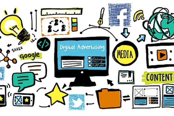 Publicidade digital cresceu 26% no Brasil em 2016, aponta pesquisa do IAB Brasil