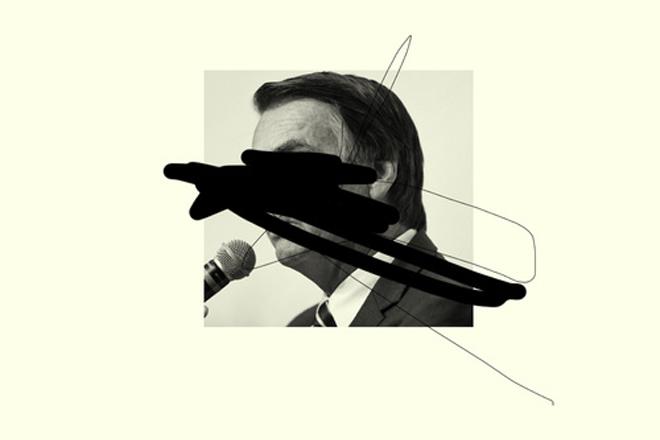 elenao.design – site reúne pôsteres contra Bolsonaro