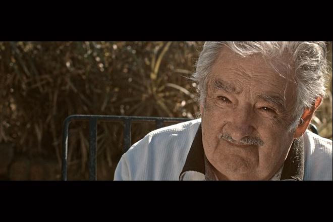 Reflexoes de Pepe Mujica em documentário inédito na TV brasileira