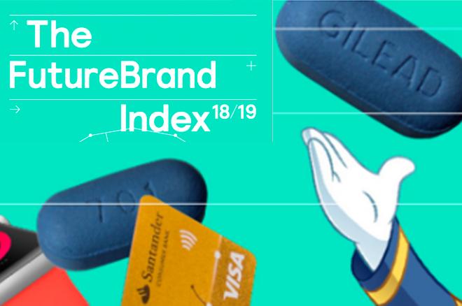 FutureBrand Index 2018 revela qual é a empresa mais bem preparada para o futuro