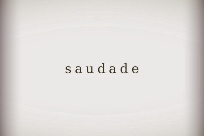 'Saudade' é a palavra do ano de 2020 em Portugal - Blue Bus
